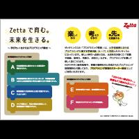 DrSZプログラミング教材(分類A~F)